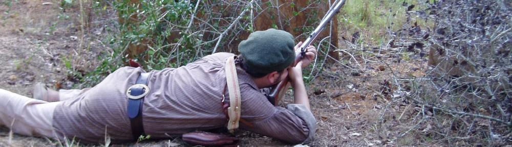 Primitive Hunting